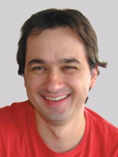 Pablo Luchsinger